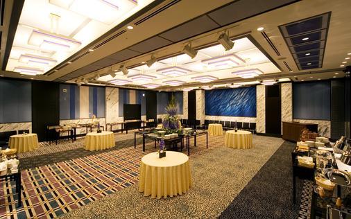 호텔 몬토레 한조몬 - 도쿄 - 연회장