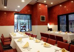 호텔 몬토레 한조몬 - 도쿄 - 레스토랑