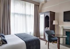 세인트 폴 호텔 - 런던 - 침실