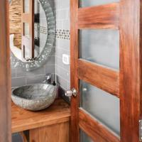 야르덴 비치 아파트먼트 Bathroom