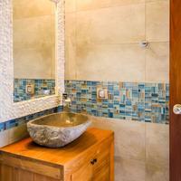 야르덴 비치 아파트먼트 Bathroom Sink