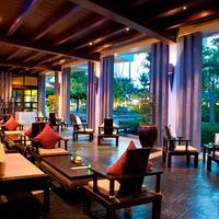 아오낭 빌라 리조트 Hotel Lounge