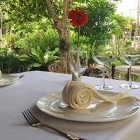 아오낭 빌라 리조트 Restaurant