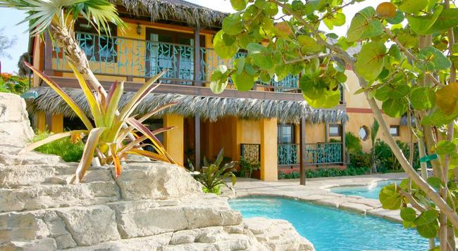 Marley Resort & Spa - 나소 - 건물
