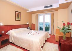그랜드 호텔 파크 - 두브로브니크 - 침실