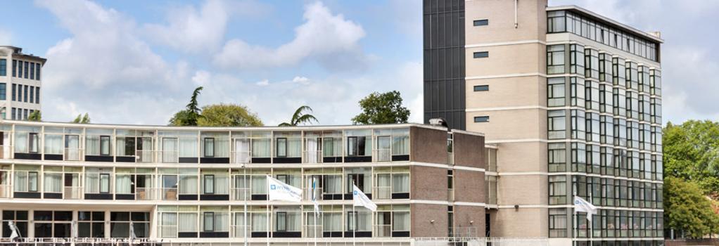 더 아폴로 호텔 암스테르담 - 암스테르담 - 건물