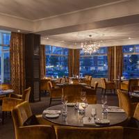 더 아폴로 호텔 암스테르담 Restaurant