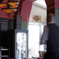 호텔 암스테르담 드 로드 리우 Restaurant