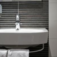 호텔 암스테르담 드 로드 리우 Bathroom Sink