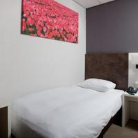 호텔 암스테르담 드 로드 리우 Guest room