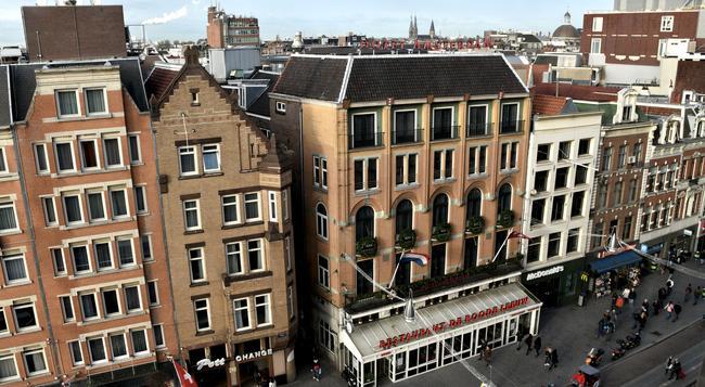 호텔 암스테르담 드 로드 리우 - 암스테르담 - 건물