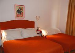 콜로세오인 - 로마 - 침실