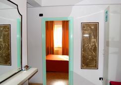 콜로세오인 - 로마 - 욕실