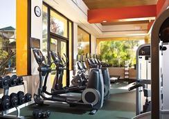 Marriotts Imperial Palm Villas - 올란도 - 체육관