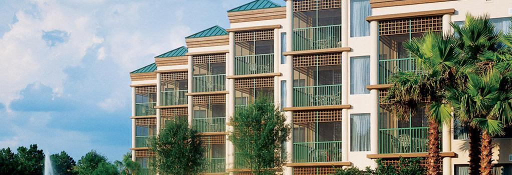 Marriotts Imperial Palm Villas - 올란도 - 건물