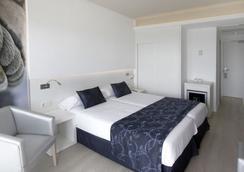 호텔 자바 - 팔마데마요르카 - 침실