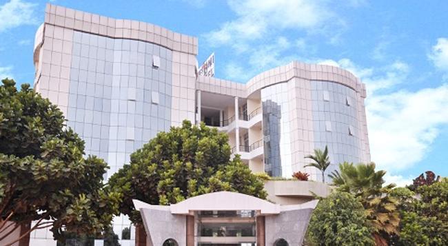 The Mirror Hotel - Kigali - 건물