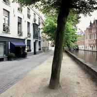 Hotel Die Swaene Featured Image