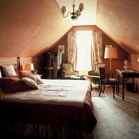 Hotel Die Swaene Guestroom