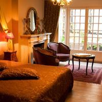 Hotel Die Swaene Guest room