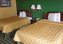 Air View Inn - 데이턴 - 침실