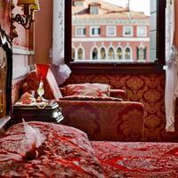 안티카 로칸다 스투리온 호텔 Guestroom