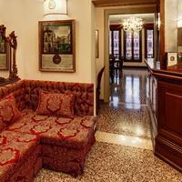 안티카 로칸다 스투리온 호텔 Lobby