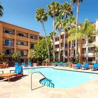 Courtyard by Marriott Costa Mesa South Coast Metro Health club