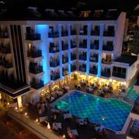Oba Star Hotel & Spa Property Grounds