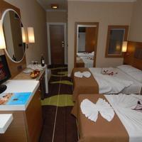 Oba Star Hotel & Spa Guestroom