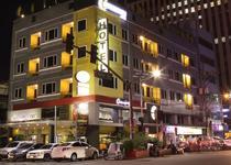 더 코퍼레이트 인 호텔