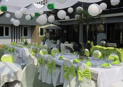 더 코퍼레이트 인 호텔 - 마닐라 - 컨퍼런스 룸