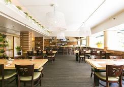 와이키키 샌드 빌라 - 호놀룰루 - 레스토랑