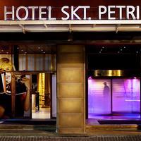 퍼스트 호텔 Skt. 페트리 Exterior