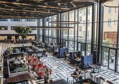 퍼스트 호텔 Skt. 페트리 - 코펜하겐 - 로비