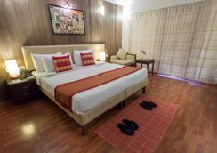 HM Suites & Studios - 벵갈루루 - 침실