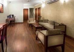 HM Suites & Studios - 벵갈루루 - 라운지