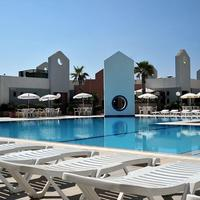 The St. George's Park Hotel Outdoor Pool