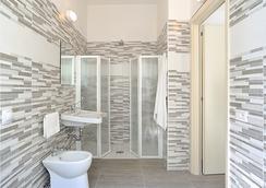 Hotel Tiberius - 리미니 - 욕실