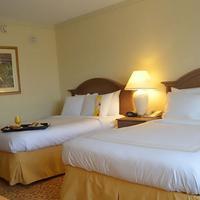 San Antonio Marriott Northwest Guest room
