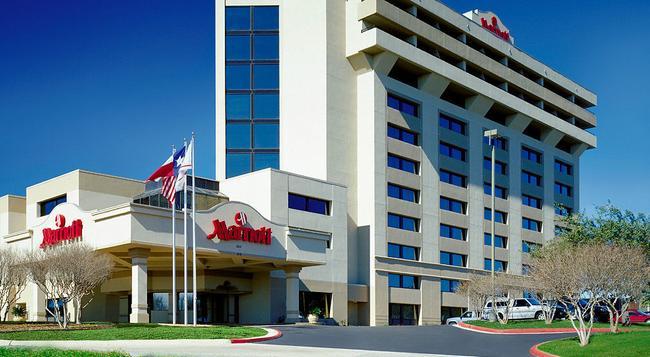 San Antonio Marriott Northwest - 샌안토니오 - 건물