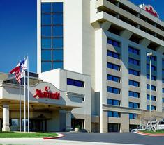 San Antonio Marriott Northwest