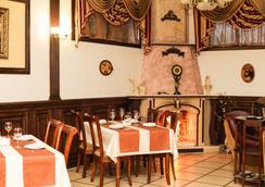 Casablanca - 소치 - 레스토랑