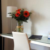 Gran Hotel Zurbaran Guestroom