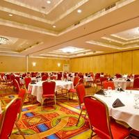 Bakersfield Marriott at the Convention Center Ballroom