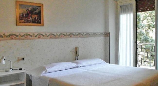호텔 도무스 아우렐리아 - 로마 - 침실