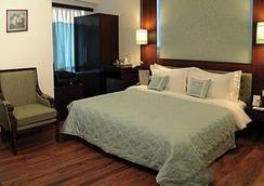 Amara Hotel - 뉴델리 - 침실