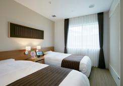 Henn-na Hotel - 사세보 - 침실