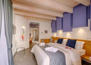 하스피탈리티 호텔