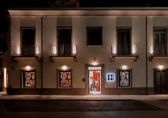 하스피탈리티 호텔 - 팔레르모 - 로비